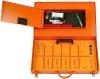 Meisterschablone (Kreide/Bleistift) mit Koffer